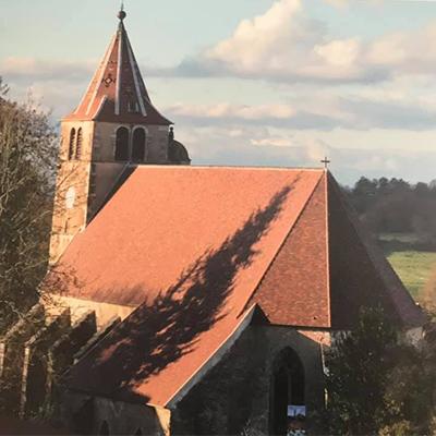 Restauration du Patrimoine en Franche-Comté